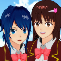 SAKURA School Simulator apk mod
