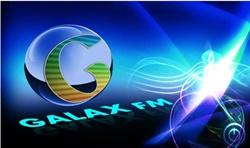 Ouvir agora Rádio Galax FM Web rádio - Resplendor / MG