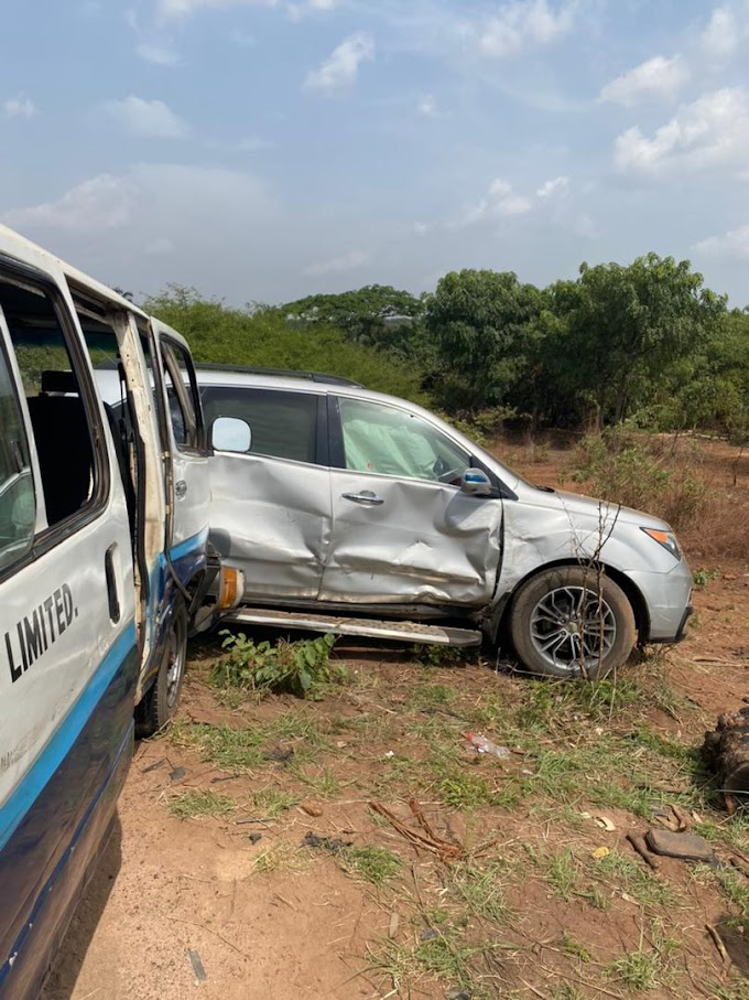NOLLYWOOD ACTRESS ONYI ESCAPED DEATH IN EZIAGU ENUGU EXPRESS WAY