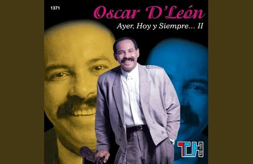 Cuatro Palabras | Oscar D'Leon Lyrics