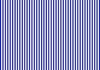 Streifenmuster blau-weiß