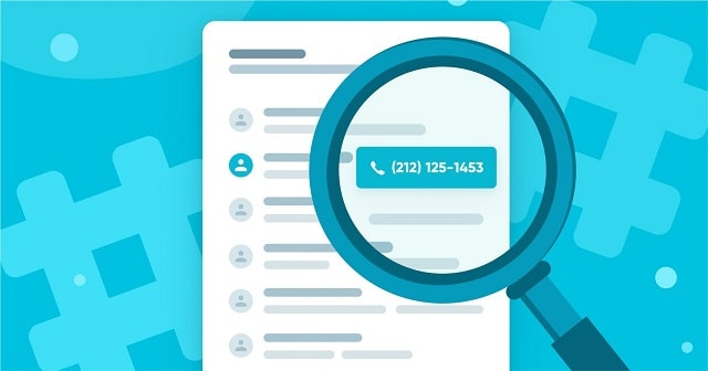how to find anyone's phone number lookup