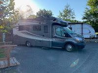 Ivys Cove RV Retreat