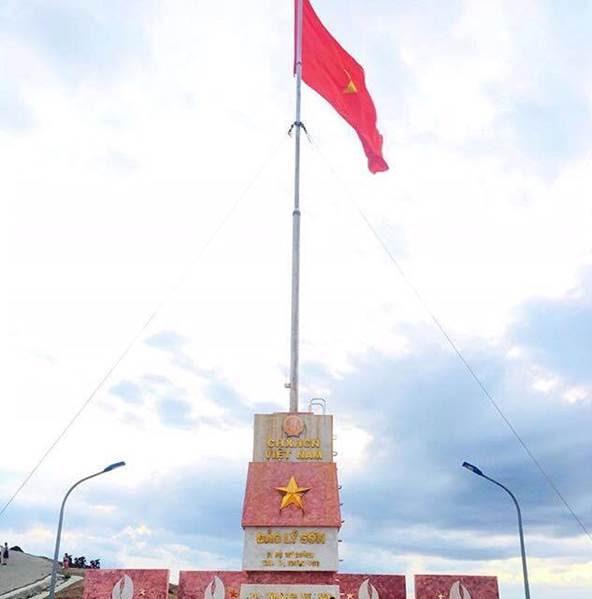 Cột cờ Tổ quốc