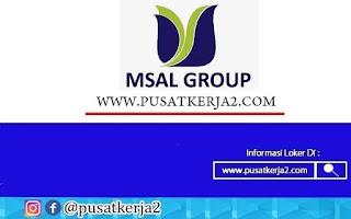Lowongan Kerja SMA SMK D3 S1 September 2020 PT Mulia Sawit Agro Lestari