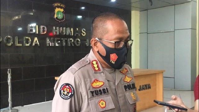 Marak Terjadi Begal Sepeda, Polda Metro Jaya : Laporkan Kepada Polisi