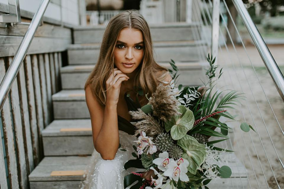 Q+A: MAKEUP BY SOPHIE KNOX | MASTER OF GLOWING BRIDAL MAKEUP ARTISTRY MELBOURNE VIC