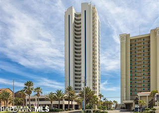 Island Tower Condos For Sale and Vacation Rentals, Gulf Shores AL Real Estate
