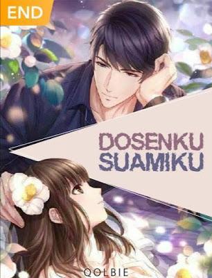 Novel Dosenku Suamiku Karya Qolbie Full Episode