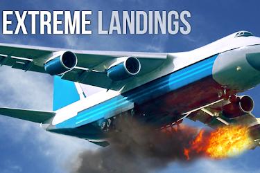 Extreme Landings Pro v3.6.8 (Mod) + Obb