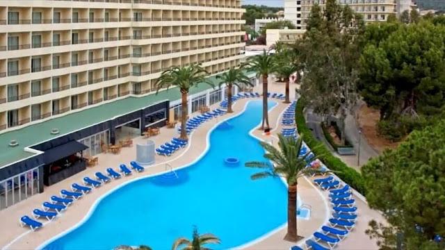 Sol Palmanova Mallorca Hotel