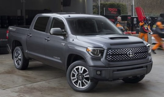 TOYOTA TUNDRA 2020 Review Redesign Specs and Price