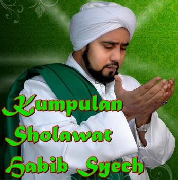 Download Lagu Sholawat Habib Syeh Mp3 Full Album Terpopuler