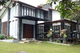 Villa Di Bandung Untuk Rombongan Lebih Murah Lebih Hemat