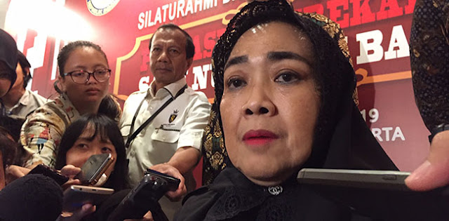 Bamsoet Klaim Publik Ingin Jabatan Presiden Tiga Periode, Rachmawati: Jangan Aji Mumpung