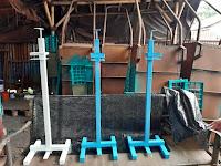 pabrik pedal sanitizer