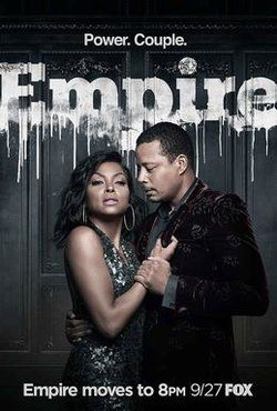 Empire - 4ª Temporada Séries Torrent Download capa