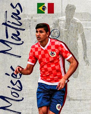 Jataiense tem interesse em jogador que se destacou no México