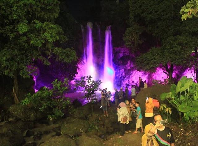 Wisata Hits Semarang Jawa Tengah