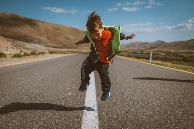 Activities For High Energy Kids