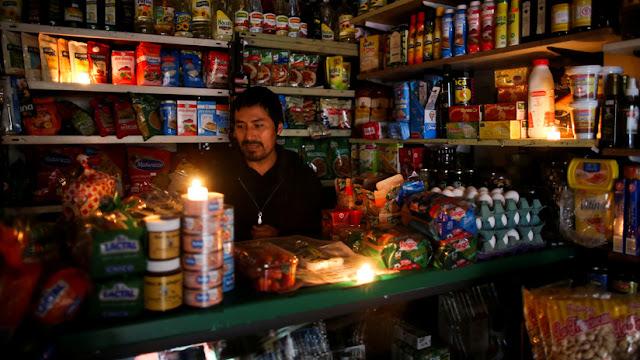 El Gobierno argentino valora las versiones sobre las causas del apagón masivo en el país