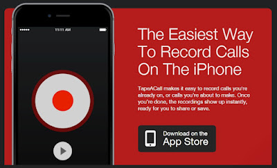 Top 6 Call Recording Apps For iPhone