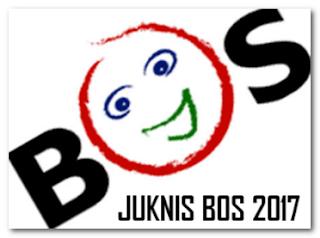 Juknis BOS 2017 SD SMP SMA SMK Beserta Penggunaan dan Larangan Dana BOS