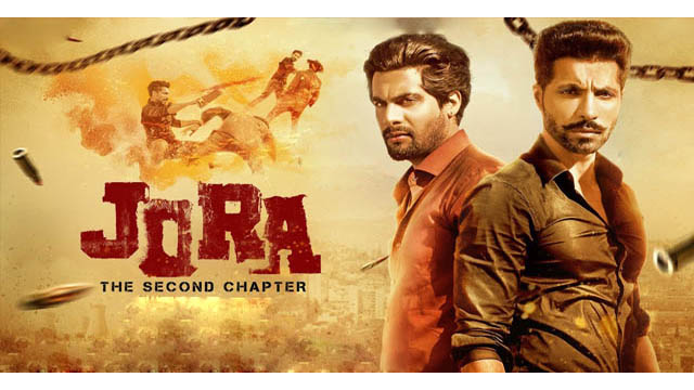 Jora – The Second Chapterr (2020) Full Movie Download Free
