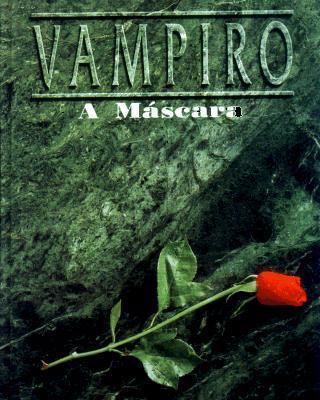 livro vampiro a mascara 3 edio