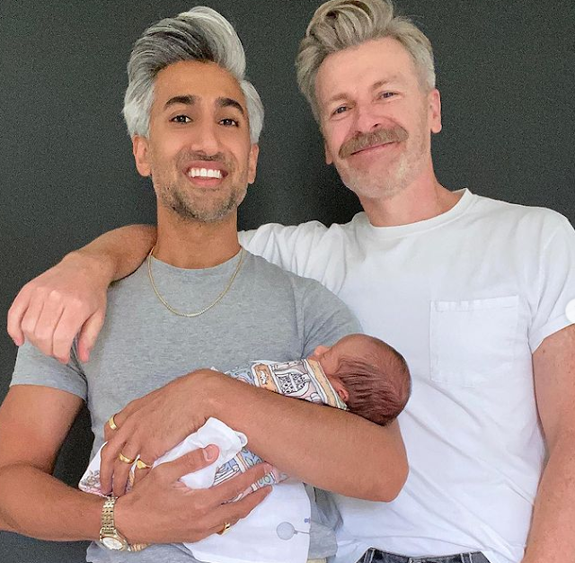 Ismail France age, Rob France, tan france husband, wedding, Age, Height, Wiki, Family, Boyfriend, how old, Height, Net Worth, Wiki, Family, Bio