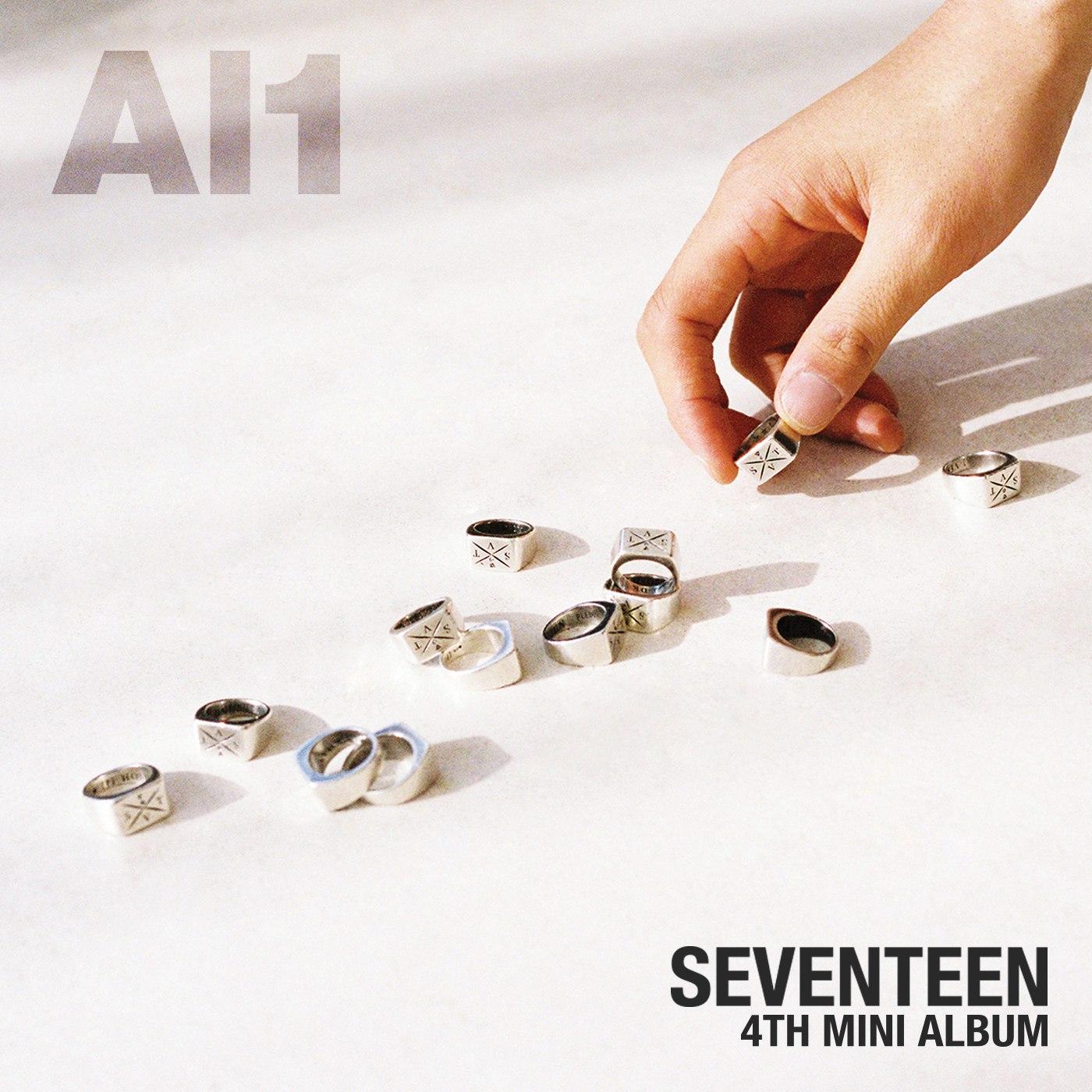SEVENTEEN – Hallyu☆News