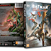 Capa DVD Batman e Arlequina (Oficial)