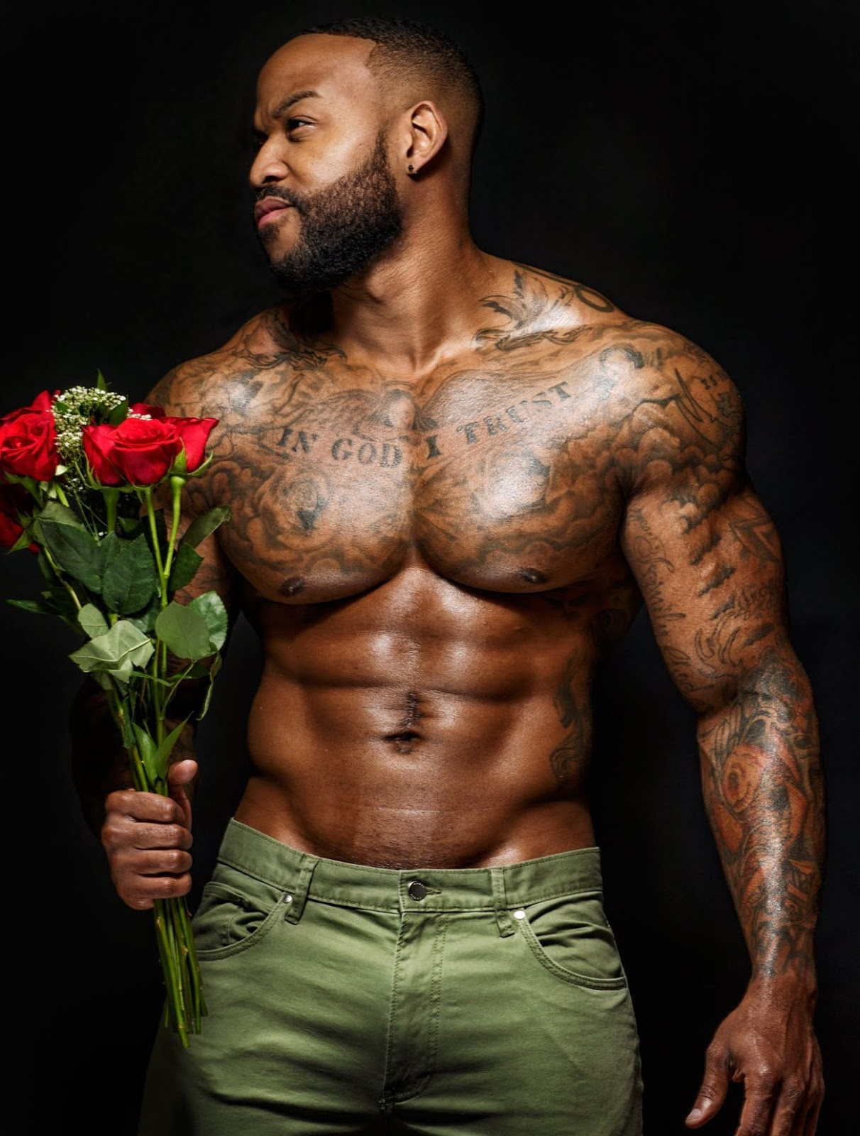 Ideal Most Beautiful Man Naked HD