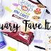 January 2020 Favorite Items
