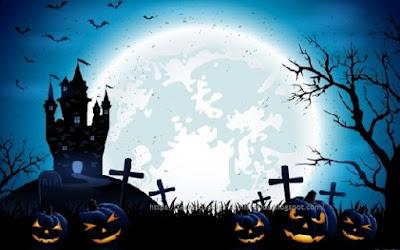 El Cumpleaños de Satanás es lo que se celebra Halloween