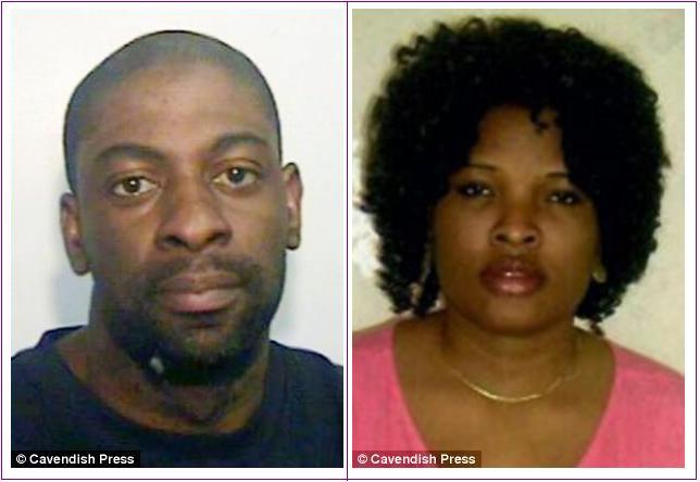 nigerian man killed girlfriend daughter islam