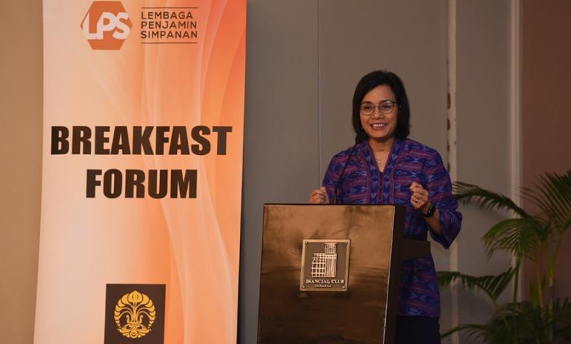 Hal Fundamental yang Perlu Diperbaiki untuk Jadi Indonesia yang Resilient