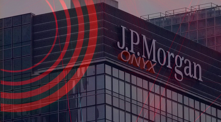 جي بي مورجان تطلق Onyx و JPMCoin