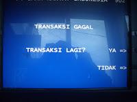 Pengalamanku Kartu ATM Expired, Menyesal Karena Tak Pernah Cek Masa Aktif Kartu ATM.