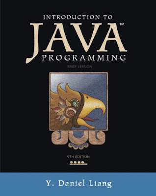 Introduction to Java Programming pdf free download