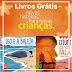 Brindes Grátis - Livros Infantil Coleção Itaú Leia para uma Criança