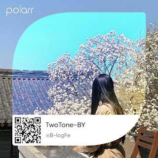 โค้ด แต่งรูป Polarr