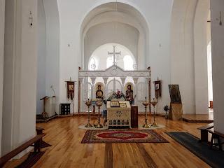 Миропілля. Свято-Миколаївська церква