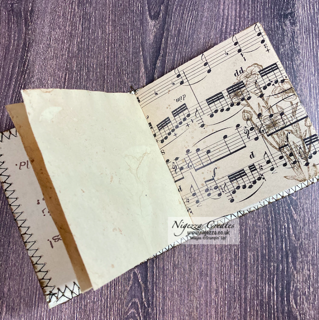 Edith Holden Mini Notebooks For My Junk Journal