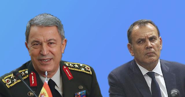 Yunanıstan Türkiyə ilə hər an müharibə edə bilər