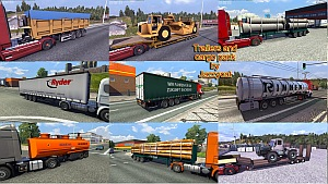 Trailers and Cargo Pack 2.8