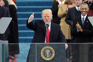 Donald's America