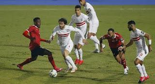 كورة توداي مباراة الزمالك والغزالة مباشر 23-12-2020 والقنوات الناقلة في دوري أبطال أفريقيا