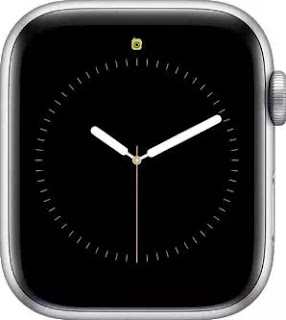 Arti Icon dan Simbol di Apple Watch-17