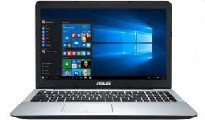 Asus R542UQ-DM252T (Best Laptop Under ₹50,000)